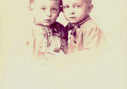 Андрій і Тарас Франки