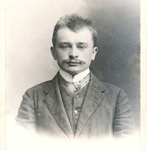 Андрій Франко 1912-1913 рр.
