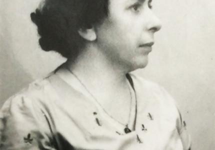 Анна Франко-Ключко, 30-ті рр.