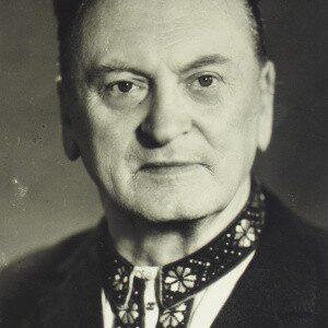 Тарас Франко, 1969