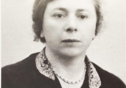 Анна Франко-Ключко, 40-ві рр.