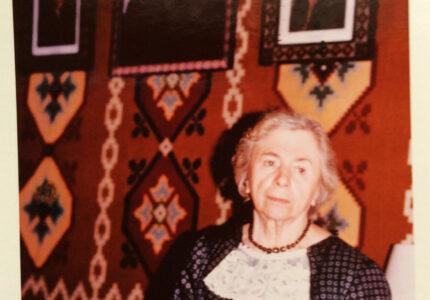 Анна Франко-Ключко, 1967