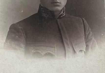 Тарас Франко, 1907