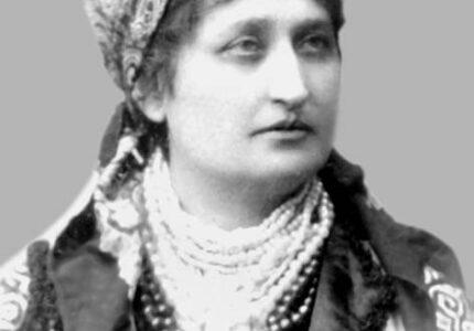 Наталія Кобринська: українська Аріадна і перша феміністка